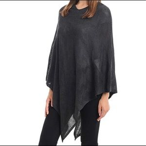 Classic & Knitted Poncho  Cape